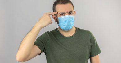 O que há de verdade e o que é mentira sobre o uso de máscara?