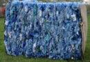 De problema ambiental, o plástico pode se transformar em solução para a construção civil