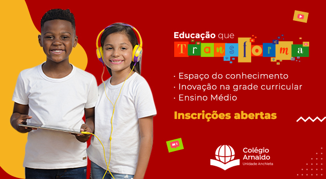 Colégio Arnaldo Anchieta