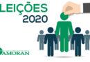 Em quem votar? Onde votar? Confira as respostas para estas e para outras dúvidas sobre as Eleições 2020!