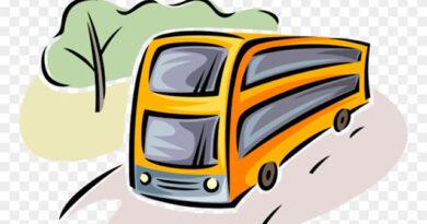 Contos de Matilda — Viagem de ônibus