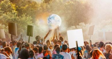 Na Era da Humanidade, o papel decisivo do público na sobrevivência do planeta
