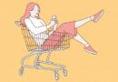 Matilda – Compras no supermercado