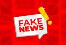Sete sites que protegerão você das notícias falsas