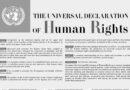 Aos 72 anos, Declaração dos Direitos Humanos pode servir no combate à pandemia