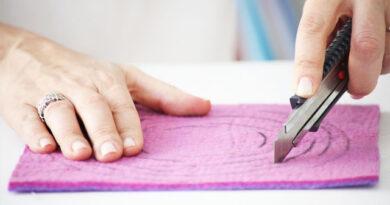 Aprenda artesanato em cursos online gratuitos ou de baixo custo
