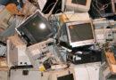 O descarte correto de equipamentos eletroeletrônicos pode render bilhões de dólares