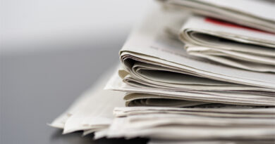 Comunidade Ativa impresso: de volta para acabar com o deserto de notícia na região